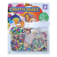 Small Starter Set of Fuse Beads