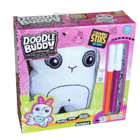 Doodle Buddy Toy - Bunny