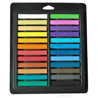 Artists Soft Pastels Set Of 24