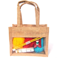 Children's Knitting Set